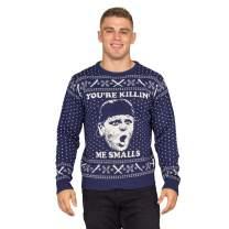 The Sandlot You are Killin' Me Smalls Ugly Christmas Sweater