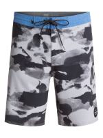 Quiksilver Men's Resin Camo 19 Boardshort