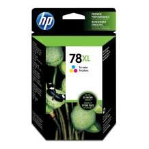 HP 78XL   Ink Cartridge   Tri-color   C6578AN