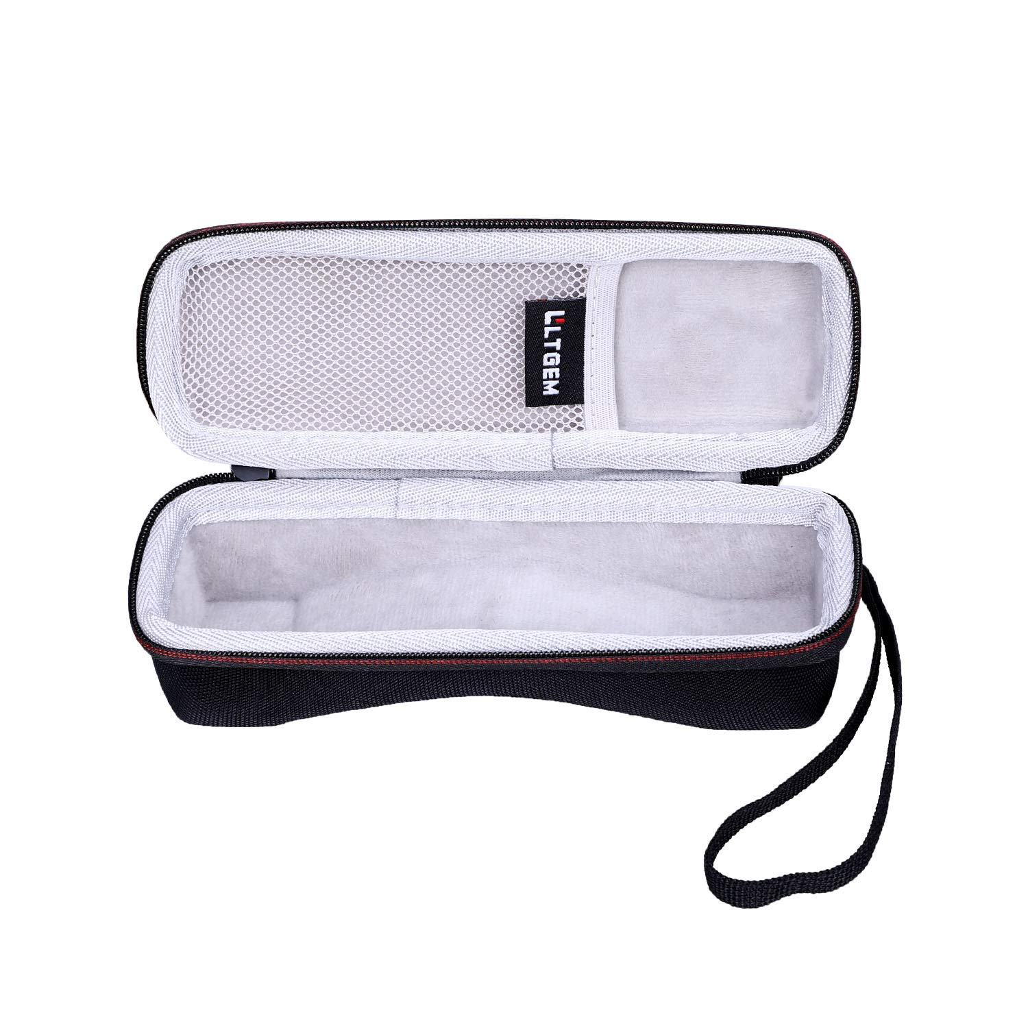 LTGEM Hard Carrying Case for Equinox Digital Thermometer Non Contact Infrared Forehead - Baby Thermometer