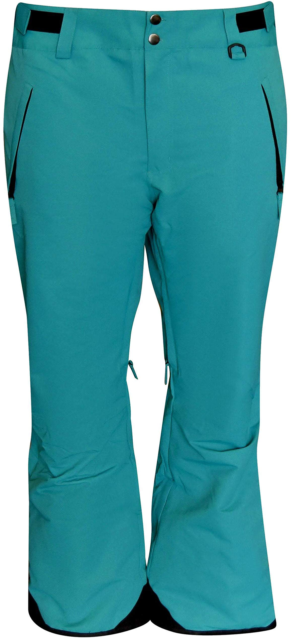 Snow Country Outerwear Womens Plus Size Snow Ski Pants Reg and Short …