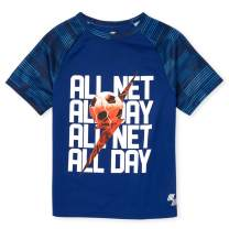 The Children's Place Boys' Big Graphic Short Sleeve Tee