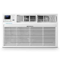 Emerson Quiet Kool Energy Star 10,000 BTU 115V Through-The-Wall Air Conditioner with Remote Control, EATC10RE1T, 10000 Standard, White