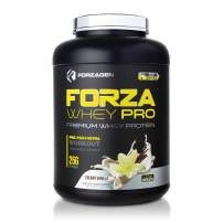 Forzagen Protein Powder 5lb - Best Whey Protein   Weight Gainer   Increase Muscle Mass   Meal Replacement Shakes   Low Carb Protein Powder   Pre Workout and Post Workout  