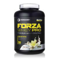 Forzagen Protein Powder 5lb - Best Whey Protein | Weight Gainer | Increase Muscle Mass | Meal Replacement Shakes | Low Carb Protein Powder | Pre Workout and Post Workout |