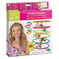 Style Me Up! Charm-A-Round