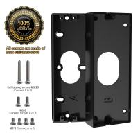 Ring Pro Angle Mount, Stand For Old Version of Ring Doorbell Pro, 20 or 40 Degree Braket For Ring Video Doorbell Pro(Doorbell Not Included)