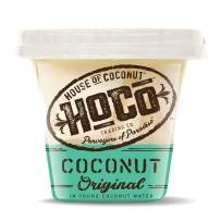 HoCo Coconut in Cup, (6 Cups)