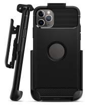 Encased Belt Clip for Spigen Rugged Armor - iPhone 11 Pro (Holster Only - Case is not Included)