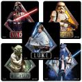SmileMakers Star Wars Classic Characters Sticker - Prizes 100 per Pack