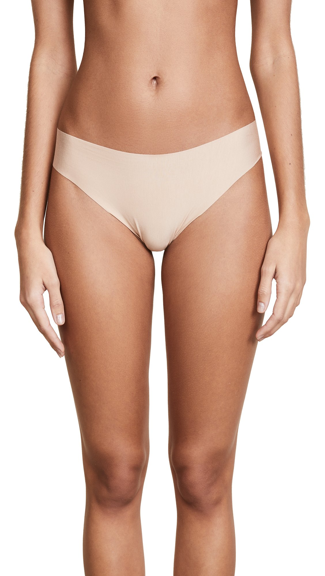 commando Women's Butter Mid Rise Thong