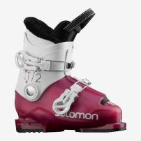 Salomon T2 RT Ski Boots Girl's