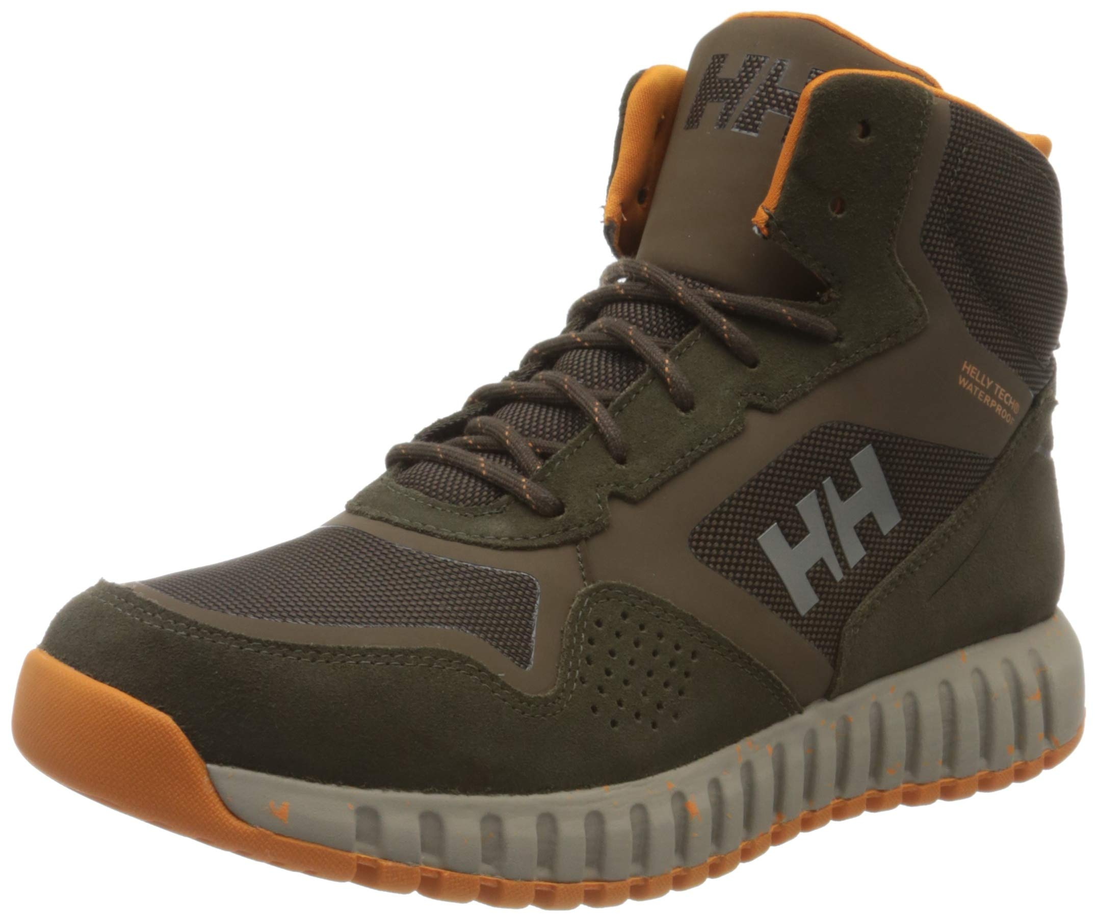 Helly-Hansen Men's Low Rise Hiking Boots
