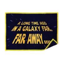 iPad Screen Cleaning Cloth - Star Wars A Galaxy Far Away Smartie