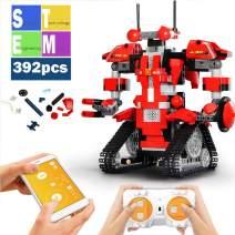 Stem Technic Car Toys for Boys /&Girls Creator Model Cars Building Kit 453 Pcs Building Blocks Remote Controlled Rc Car STEM Building Toy Car