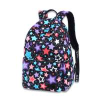 Backpack for girls, School Backpack Stylish Casual Travel Daypack Canvas College Student Bag Fits 15 Inch Laptop