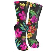 Cute Funny Compression Socks Men & Women Casual Cotton Crew Socks
