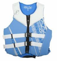 Jet Pilot Wildcat Neo CGA Wakeboard Vest Womens