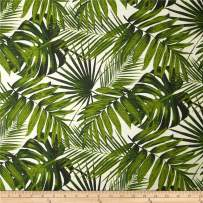 Tempo Fabric Tempo Tropical Botanics Natural