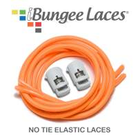 iBungee Laces (Elastic No Tie Shoelaces) (Made in the USA)