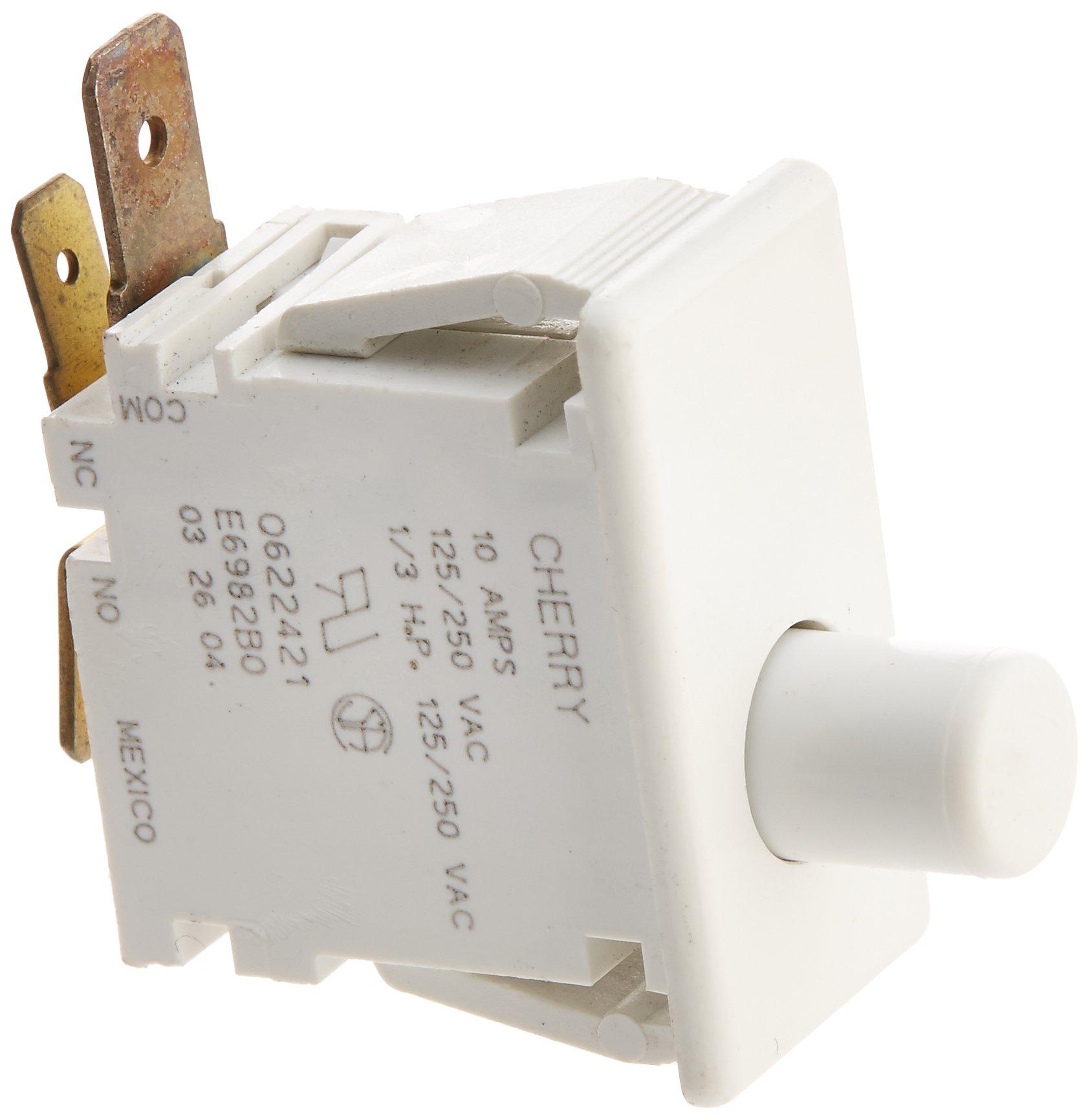 GENUINE Frigidaire 5308015457 Dryer Switch Unit