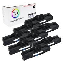 TCT Premium Compatible Toner Cartridge Replacement for HP 92A C4092A Black Works with HP Laserjet 1100 1100A 1100A-SE 1100A-XI 1100SE 1100XI, 3200 3200M 3200SE Printers (2,500 Pages) - 8 Pack