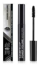 Marcelle Power Volume Mascara, Black, Hypoallergenic and Fragrance-Free, 8.5 mL