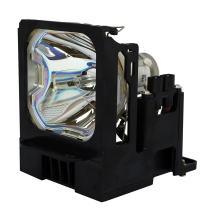 Lytio Premium for Mitsubishi VLT-XL5950LP Projector Lamp with Housing VLT XL5950LP (Original OEM Bulb Inside)