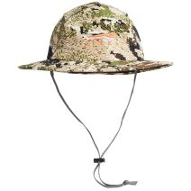 SITKA Gear Men's Dark Underbrim Hunting Sun Hat