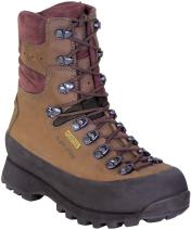Kenetrek Women's Mountain Extreme Insulated Hiking Boot with 400 gram Thinsulate
