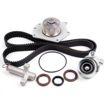 SCITOO Timing Belt Kit + Water Pump Fits 98-04 LHS 300M Dodge 3.2L 3.5L SOHC