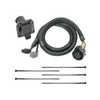 Tekonsha 118282 7-Way Tow Harness Wiring Package