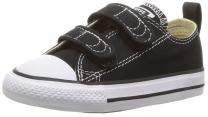Converse Unisex-Child Chuck Taylor All Star 2v Low Top Sneaker