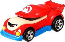 Hot Wheels Mario Vehicle, 1:64 Scale