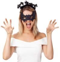 Myjoyday Halloween Party Novelties Headband Costumes Cosplay Hair Accessories Headwear