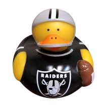 "Fremont Die NFL Unisex-Baby 4"" Floating Rubber Duck"