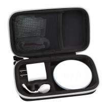 Aproca Hard Storage Travel Case Bag Fit Owlet Smart Sock 2 Baby Monitor