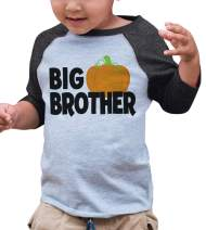 7 ate 9 Apparel Youth Big Brother Halloween Shirt
