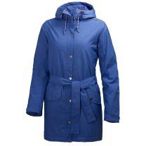 Helly Hansen Women's W Waterproof Lyness Insulated Rain Coat