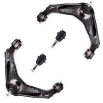 ECCPP Upper Control Arm Lower Ball Joint fit for Chevrolet Avalanche Silverado Suburban GMC Sierra Yukon 4Pcs K6693 K620054