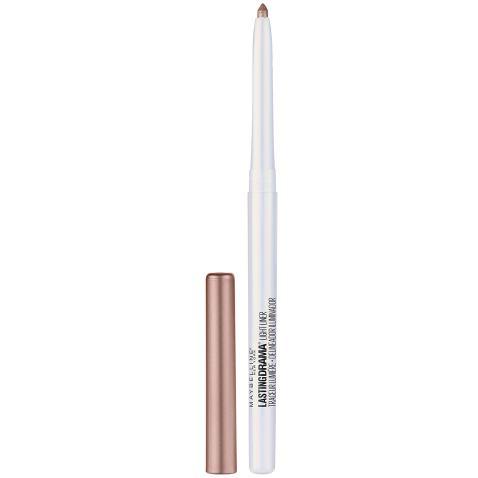 Maybelline New York Lasting Drama Light Eyeliner, Shiny Bronze, 0.01 oz.