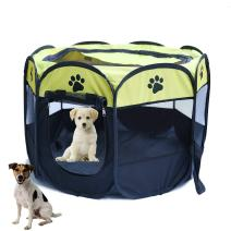 HORING Dog playpens Large, Pen Kennel for Dogs Puppy Cats Rabbits Small Animals, Portable Pets Tent Indoor & Outdoor
