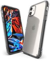 Ringke Fusion Designed for iPhone 11 Case (2019) - Smoke Black