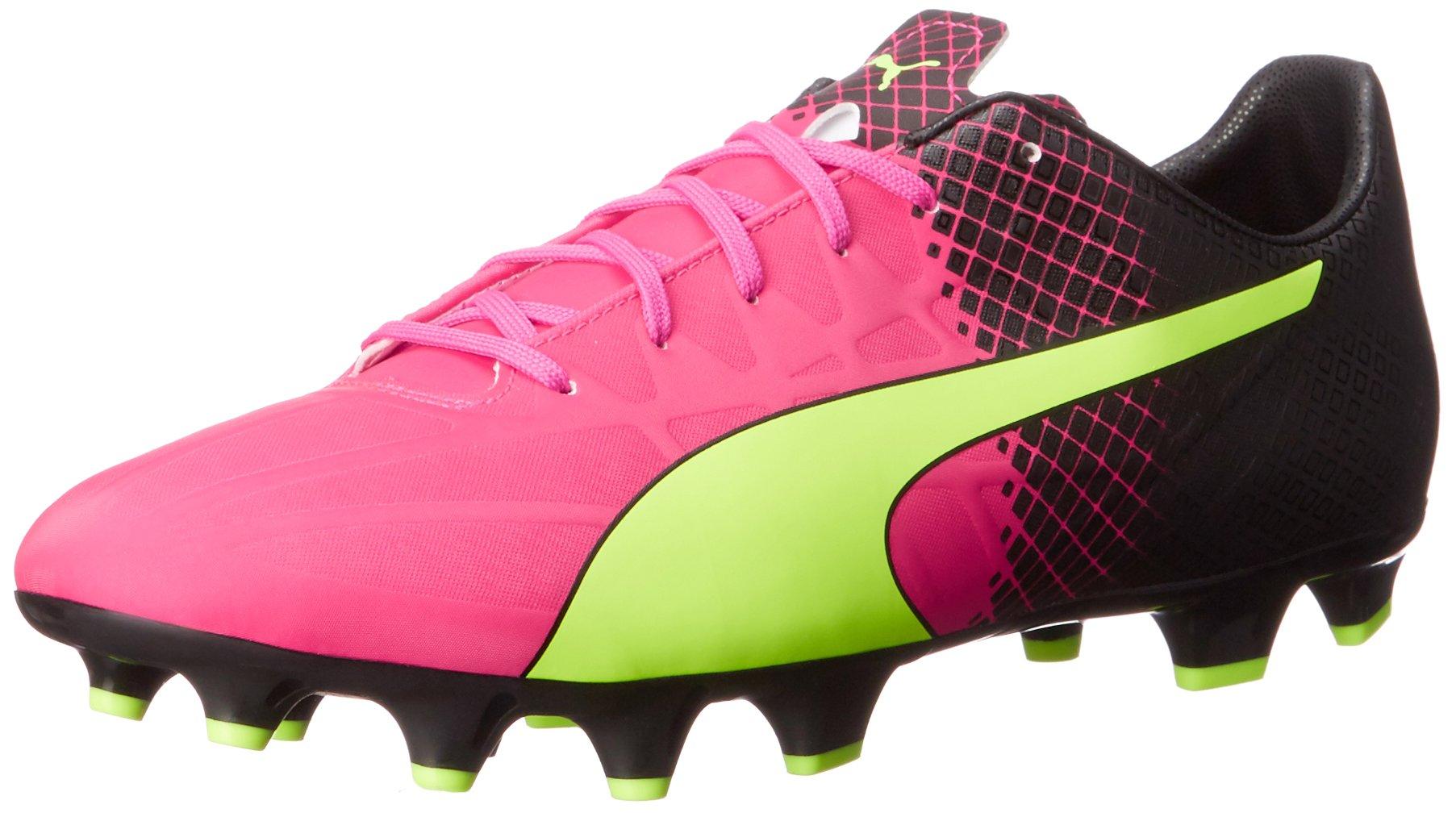 Puma Men's Evospeed 4.5 Tricks Fg Soccer Shoe