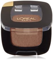 L'Oréal Paris Colour Riche Monos Eyeshadow, Quartz Fume, 0.12 oz.