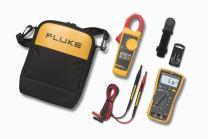 Fluke 117/323 Kit Multimeter and Clamp Meter Electricians Combo Kit