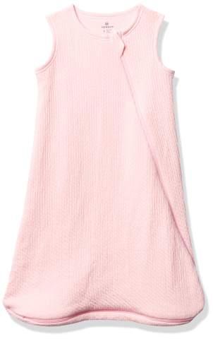 HonestBaby Boys and Girls Organic Cotton Matelasse Wearable Blanket