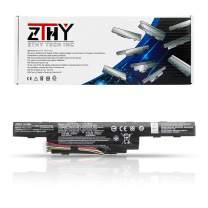"""ZTHY 5600mAh 6Cell AS16B5J AS16B8J Battery Replacement for Acer Aspire 15.6"""" inch E5-575G E5-575G-53VG E5-575G-75MD E5-575G-5341 E5-575G-549D Series Laptop 3INR/19/65-2 10.95V"""