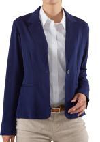 Leonis [ Size XXS XS S ] Women's Washable Jacket