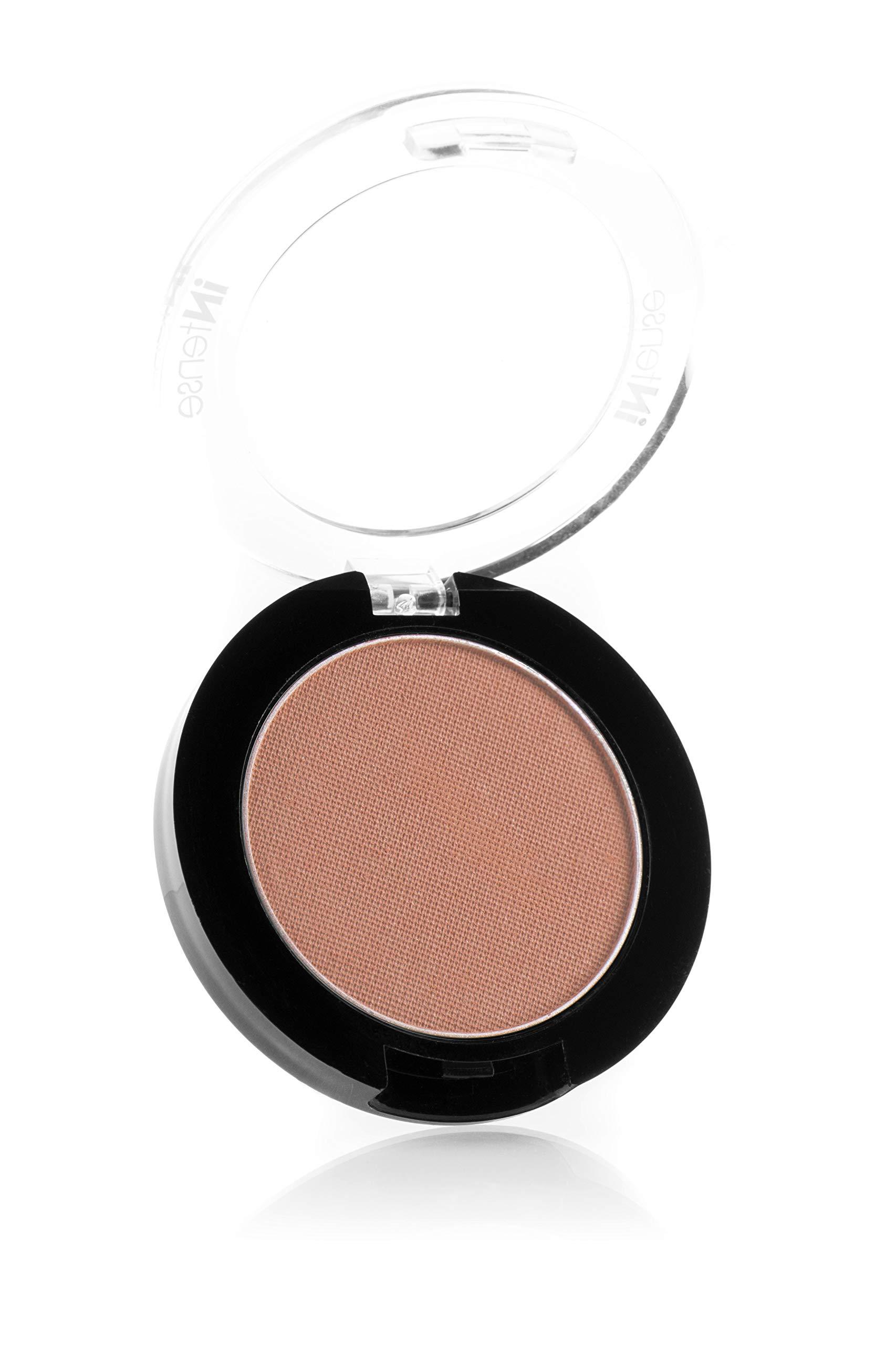 Mehron Makeup iNtense Pro Pressed Powder (.11 ounce) (Desert Sand)